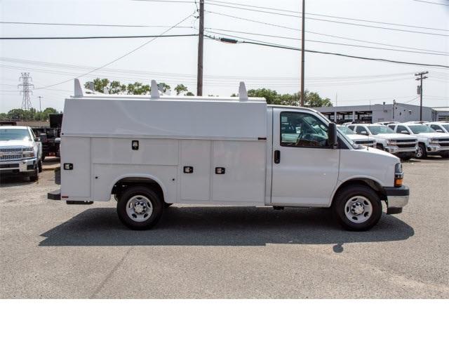 2019 Chevrolet Express 3500 4x2, Knapheide KUV Service Utility Van #FK0990 - photo 10