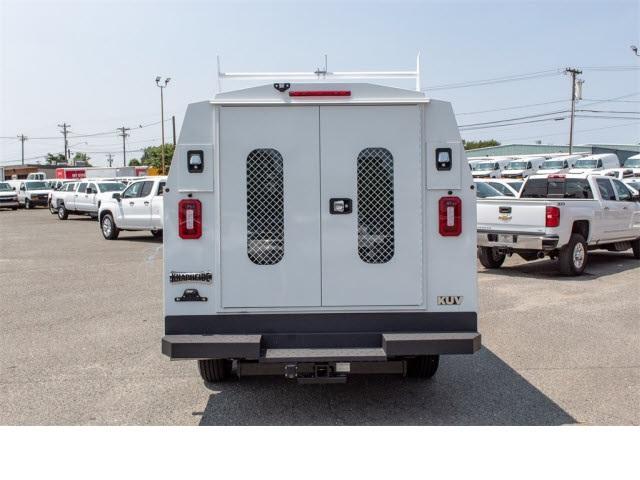2019 Chevrolet Express 3500 4x2, Knapheide KUV Service Utility Van #FK0990 - photo 6