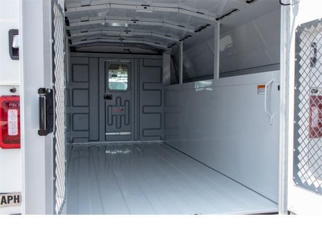 2019 Chevrolet Express 3500 4x2, Knapheide KUV Service Utility Van #FK0990 - photo 8