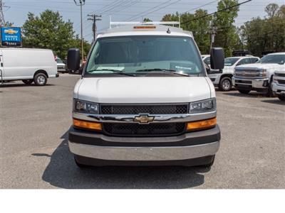 2019 Chevrolet Express 3500 4x2, Knapheide KUV Service Utility Van #FK0990 - photo 13