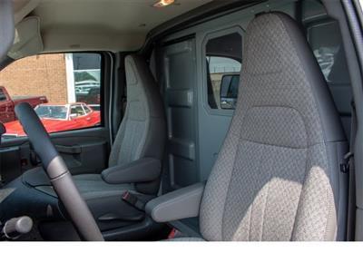 2019 Chevrolet Express 3500 4x2, Knapheide KUV Service Utility Van #FK0990 - photo 15
