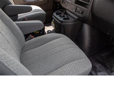 2019 Chevrolet Express 3500 4x2, Knapheide KUV Service Utility Van #FK0990 - photo 16