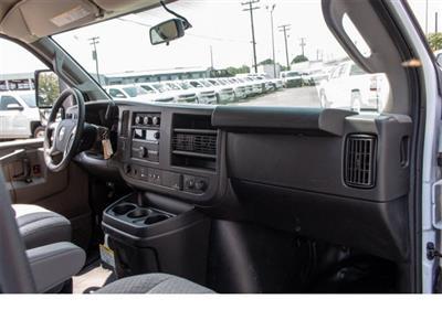 2019 Chevrolet Express 3500 4x2, Knapheide KUV Service Utility Van #FK0990 - photo 17
