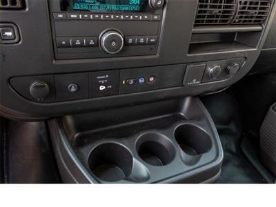2019 Chevrolet Express 3500 4x2, Knapheide KUV Service Utility Van #FK0990 - photo 24