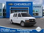 2020 Chevrolet Express 2500 4x2, Empty Cargo Van #FK0994 - photo 1
