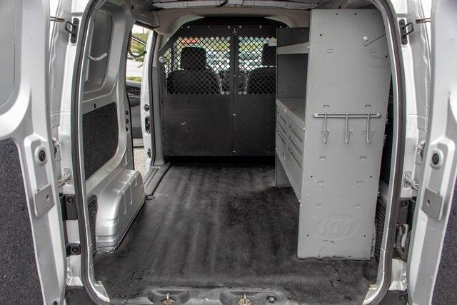 2015 City Express FWD,  Upfitted Cargo Van #FK1027A - photo 1
