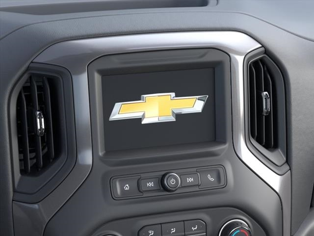 2020 Chevrolet Silverado 1500 Regular Cab 4x4, Pickup #FK1121 - photo 14