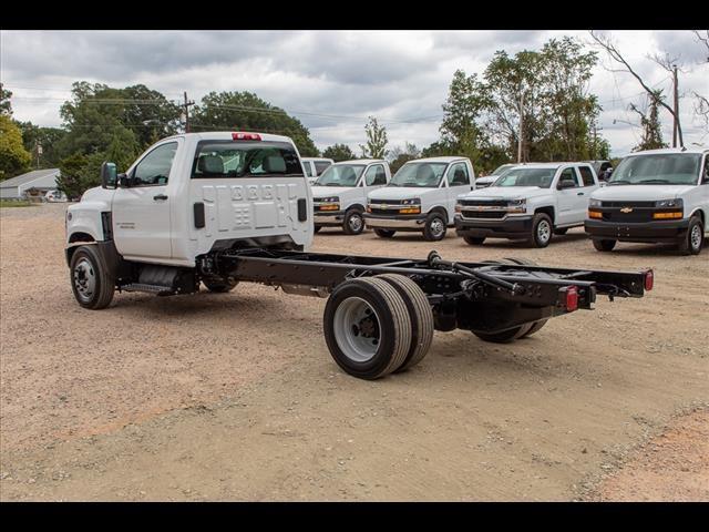 2019 Silverado 4500 Regular Cab DRW 4x2, PJ's Landscape Dump #FK1133 - photo 1