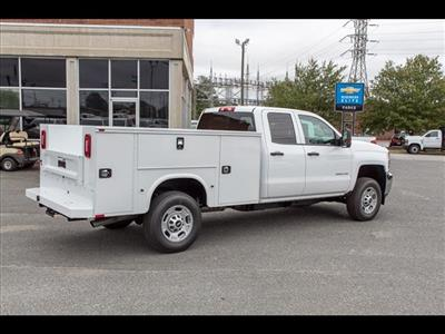 2019 Silverado 2500 Double Cab 4x2, Knapheide Steel Service Body #FK1157 - photo 6