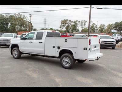 2019 Chevrolet Silverado 2500 Double Cab 4x2, Knapheide Steel Service Body #FK1204 - photo 2