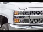 2019 Chevrolet Silverado 2500 Double Cab 4x2, Knapheide Steel Service Body #FK1204 - photo 9