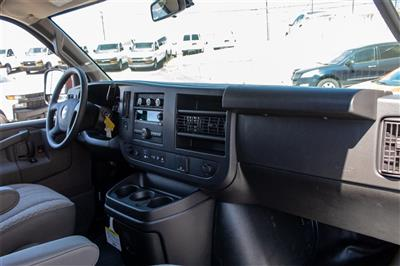 2019 Express 2500 4x2,  Masterack Upfitted Cargo Van #FK12286 - photo 18