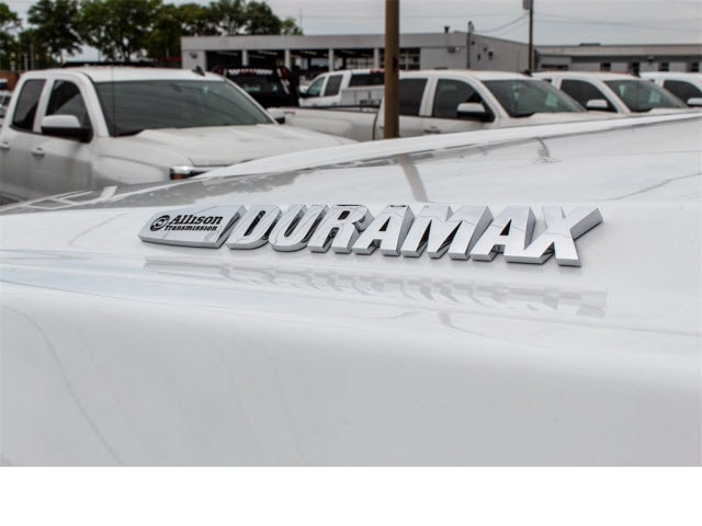 2019 Silverado 5500 Regular Cab DRW 4x2,  Knapheide Value-Master X Landscape Dump #FK1247 - photo 17