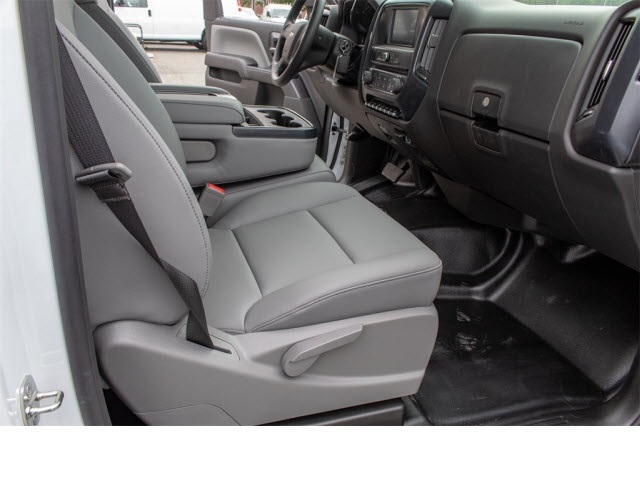 2019 Silverado 5500 Regular Cab DRW 4x2,  Knapheide Value-Master X Landscape Dump #FK1247 - photo 22