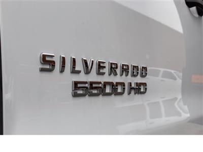 2019 Silverado 5500 Regular Cab DRW 4x2,  Knapheide Value-Master X Landscape Dump #FK1247 - photo 15