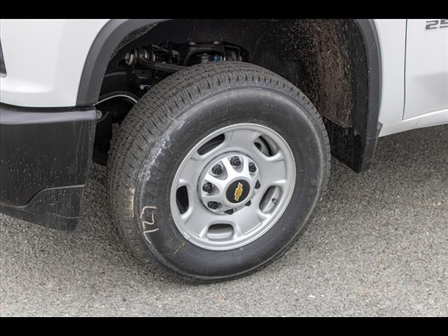 2020 Chevrolet Silverado 2500 Regular Cab 4x2, Knapheide Steel Service Body #FK1260 - photo 13