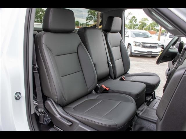 2020 Chevrolet Silverado 2500 Regular Cab 4x2, Knapheide Steel Service Body #FK1260 - photo 19