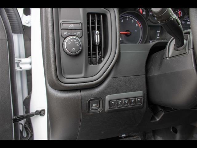2020 Chevrolet Silverado 2500 Regular Cab 4x2, Knapheide Steel Service Body #FK1260 - photo 23