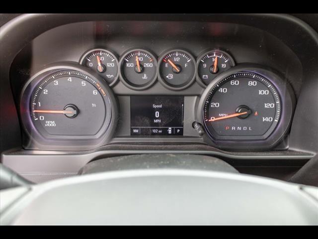 2020 Chevrolet Silverado 2500 Regular Cab 4x2, Knapheide Steel Service Body #FK1260 - photo 25
