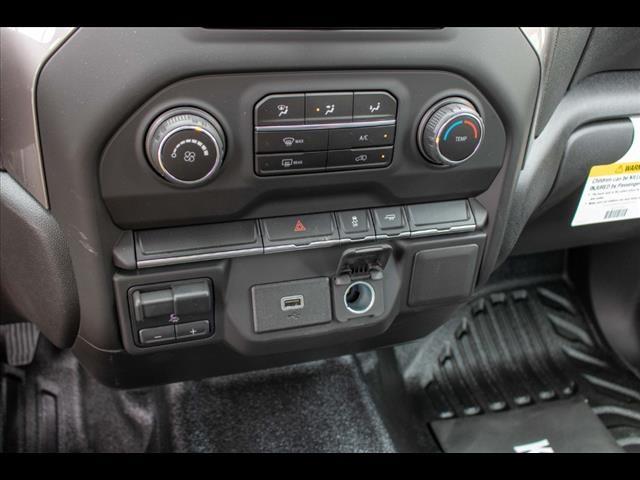 2020 Chevrolet Silverado 2500 Regular Cab 4x2, Knapheide Steel Service Body #FK1260 - photo 29