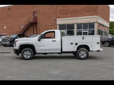 2020 Chevrolet Silverado 2500 Regular Cab 4x2, Knapheide Steel Service Body #FK1260 - photo 4