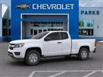 2020 Colorado Extended Cab 4x2, Pickup #FK13099 - photo 3