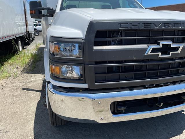 2019 Chevrolet Silverado 6500 Regular Cab DRW 4x2, Morgan Gold Star Dry Freight #FK1357X - photo 11