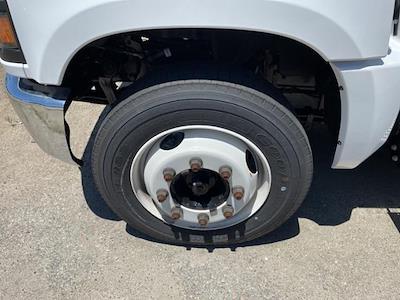 2019 Chevrolet Silverado 6500 Regular Cab DRW 4x2, Morgan Gold Star Dry Freight #FK1357X - photo 16