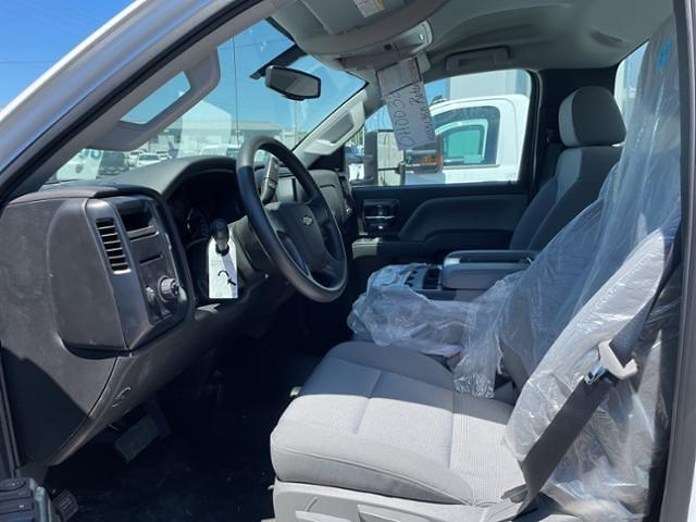 2019 Chevrolet Silverado 6500 Regular Cab DRW 4x2, Morgan Gold Star Dry Freight #FK1358X - photo 12