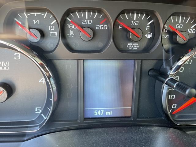 2019 Chevrolet Silverado 6500 Regular Cab DRW 4x2, Morgan Gold Star Dry Freight #FK1358X - photo 13