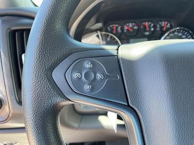 2019 Chevrolet Silverado 6500 Regular Cab DRW 4x2, Morgan Gold Star Dry Freight #FK1358X - photo 17