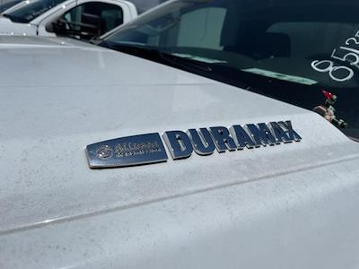 2019 Chevrolet Silverado 6500 Regular Cab DRW 4x2, Morgan Gold Star Dry Freight #FK1358X - photo 8