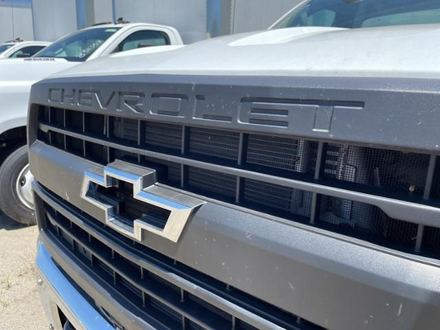 2019 Chevrolet Silverado 6500 Regular Cab DRW 4x2, Morgan Gold Star Dry Freight #FK1360X - photo 11
