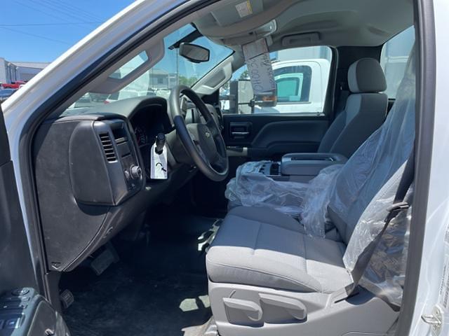 2019 Chevrolet Silverado 6500 Regular Cab DRW 4x2, Morgan Gold Star Dry Freight #FK1360X - photo 15