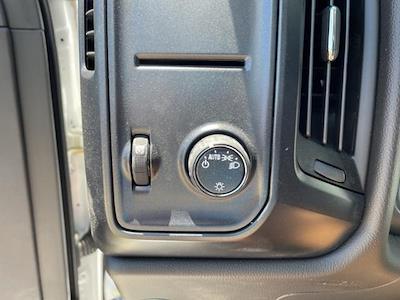 2019 Chevrolet Silverado 6500 Regular Cab DRW 4x2, Morgan Gold Star Dry Freight #FK1360X - photo 17