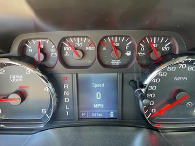 2019 Chevrolet Silverado 6500 Regular Cab DRW 4x2, Morgan Gold Star Dry Freight #FK1360X - photo 18