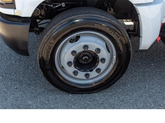 2019 Chevrolet Silverado 5500 Regular Cab DRW 4x2, Knapheide Value-Master X Landscape Dump #FK1365 - photo 14