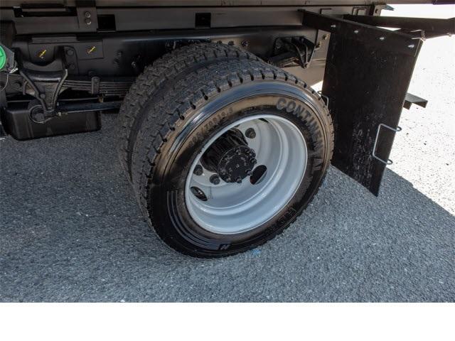 2019 Chevrolet Silverado 5500 Regular Cab DRW 4x2, Knapheide Value-Master X Landscape Dump #FK1365 - photo 15