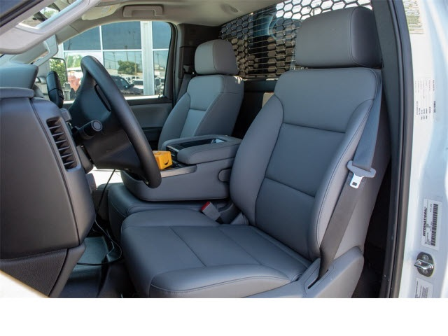 2019 Silverado 5500 Regular Cab DRW 4x2,  Knapheide Value-Master X Landscape Dump #FK1365 - photo 20