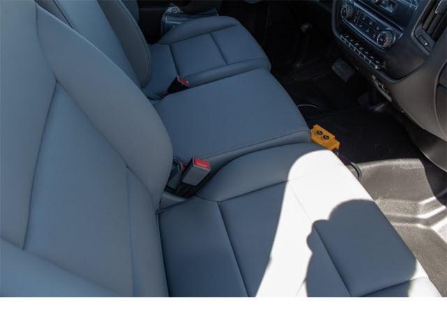2019 Silverado 5500 Regular Cab DRW 4x2,  Knapheide Value-Master X Landscape Dump #FK1365 - photo 21