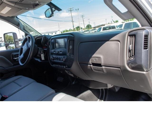 2019 Chevrolet Silverado 5500 Regular Cab DRW 4x2, Knapheide Value-Master X Landscape Dump #FK1365 - photo 22