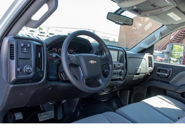 2019 Silverado 5500 Regular Cab DRW 4x2,  Knapheide Value-Master X Landscape Dump #FK1365 - photo 23
