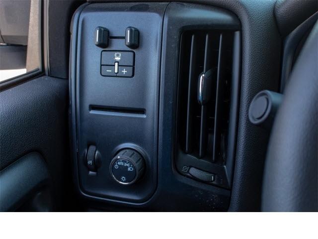 2019 Silverado 5500 Regular Cab DRW 4x2,  Knapheide Value-Master X Landscape Dump #FK1365 - photo 26