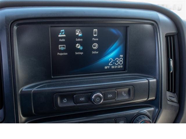 2019 Chevrolet Silverado 5500 Regular Cab DRW 4x2, Knapheide Value-Master X Landscape Dump #FK1365 - photo 31