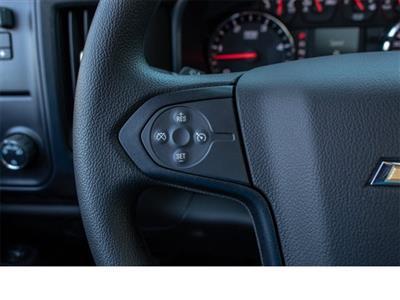 2019 Chevrolet Silverado 5500 Regular Cab DRW 4x2, Knapheide Value-Master X Landscape Dump #FK1365 - photo 27
