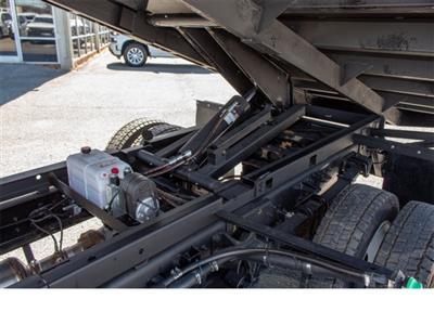 2019 Silverado 5500 Regular Cab DRW 4x2,  Knapheide Value-Master X Landscape Dump #FK1365 - photo 5