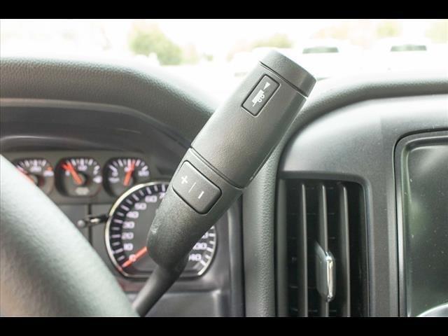 2020 Chevrolet Silverado 4500 Regular Cab DRW 4x2, Cab Chassis #FK1380 - photo 12