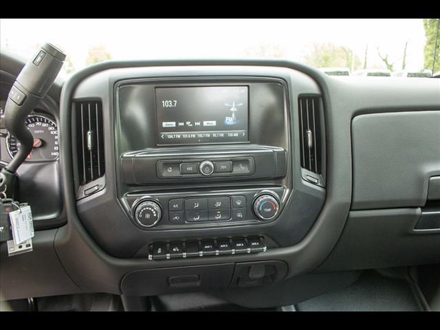 2020 Chevrolet Silverado 4500 Regular Cab DRW 4x2, Cab Chassis #FK1380 - photo 13