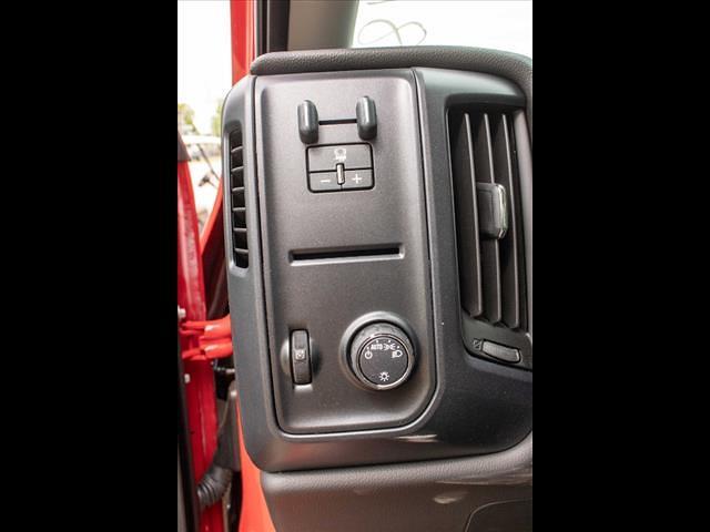 2020 Chevrolet Silverado 4500 Regular Cab DRW 4x2, Cab Chassis #FK1380 - photo 14