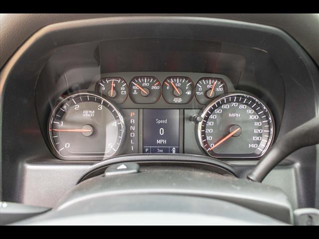 2020 Chevrolet Silverado 4500 Regular Cab DRW 4x2, Cab Chassis #FK1380 - photo 8